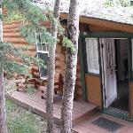 """La nostra """" cabin """""""