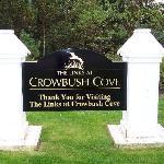 Crowbush Golf Course - PEI, CA