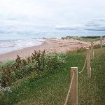Crowbush Golf Course - Ocean View from Course