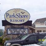 Photo de Parkshore Resort