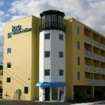 A Hampton Beach Landmark