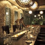 Navo Private Dining Room