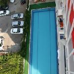 Kristal Beach Hotel Foto