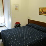 Al Carugio room