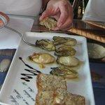 Fotografia de Ostradamus Bar e Restaurante
