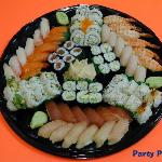 Party Platters made to order!