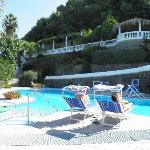 inn & pool