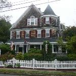 Bild från Palmer House Inn