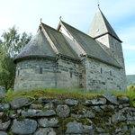 Hove Stone Church