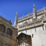 Capilla Real. Centro Histórico