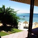 Kauri Resort Restaurant View
