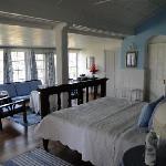 Kanchenjunga Suite