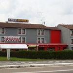 Comfort Enzo Hotel Pont à Mousson