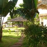 hôtel Mama Beach Residence