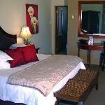 Superior/honeymoon suite