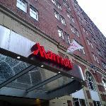 Marriott Hotel Leeds