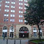 Marriott Hotel Leeds
