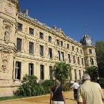 The Royal Andalusian Equestrian School