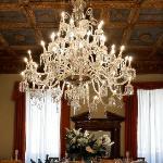 Breakfast Murano Hall