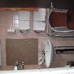 lavabo habitación
