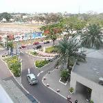 Photo de Grand Hotel Kinshasa
