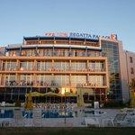 Foto de Hotel Regatta Palace