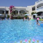 the apollon pool