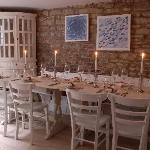 Wild Thyme Restaurant and Rooms Foto