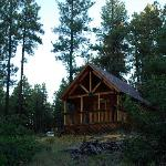 Private Cabin