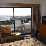 Bella Napa Bay Hotel Foto