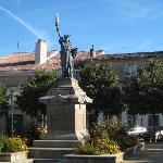Liberty Square Poitiers