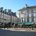 Photo de Ibis Budget Poitiers Sud