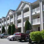 InTown Suites Atlanta NW / Woodstock