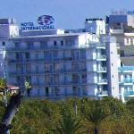 Internacional Hotel Foto