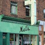 Mel's Tea Room