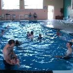 Family Swim Area