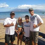 Don't miss the free Outrigger Canoe Program
