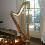 Historic Harp