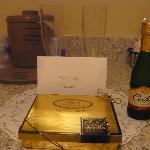 hotel gift