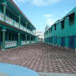 Hotel Ucum. Chetumal