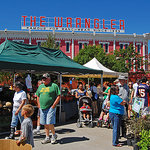 Cheyenne Farmer's Markets begin in August and are a great place to pick up specialty items.