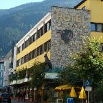 Photo of Hotel Schrofenstein