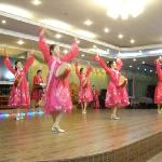 Bild från Pyongyang Restaurant