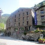 HotelMontane
