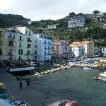 The Grand Harbour, Sorrento