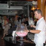 L'Offshore dancing à Golfe Juan
