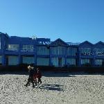 Las Restingas Hotel de Mar Foto