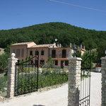 Photo of B&B Tenuta Villa Rosato