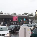 Joinville le Pont RER Station