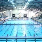 Ponds Forge Olympic Swimming Pool